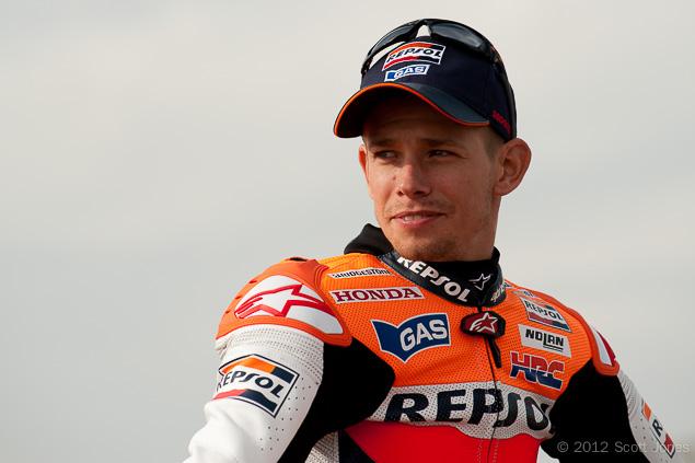MotoGP: Phillip Island to Name Corner after Casey Stoner Casey Stoner Repsol Honda MotoGP