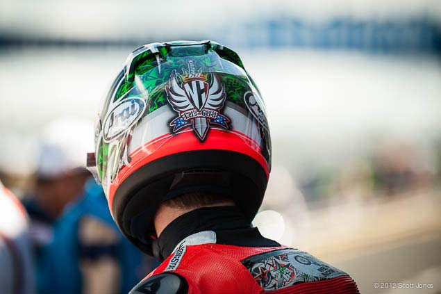Friday at Phillip Island with Scott Jones Friday Phillip Island MotoGP Scott Jones 02