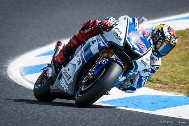 Friday at Phillip Island with Scott Jones Friday Phillip Island MotoGP Scott Jones 10