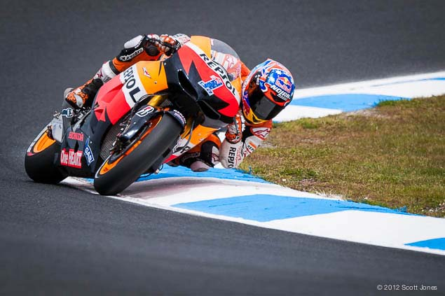 Saturday at Phillip Island with Scott Jones Saturday Phillip Island MotoGP Scott Jones 02