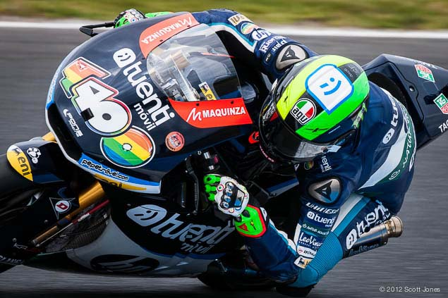 Saturday at Phillip Island with Scott Jones Saturday Phillip Island MotoGP Scott Jones 04