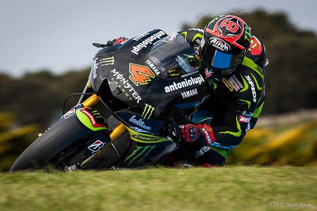 Saturday at Phillip Island with Scott Jones Saturday Phillip Island MotoGP Scott Jones 09