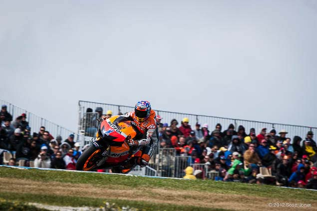 Saturday at Phillip Island with Scott Jones Saturday Phillip Island MotoGP Scott Jones 10