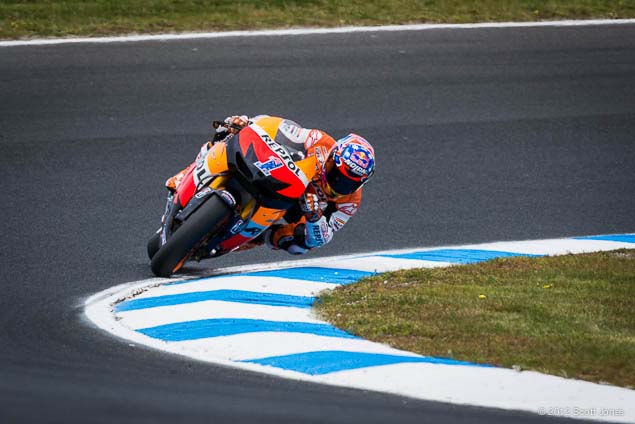 Sunday at Phillip Island with Scott Jones Sunday Phillip Island MotoGP Scott Jones 011