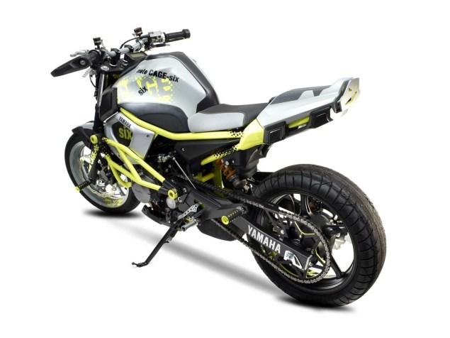 Yamaha Moto Cage Six Concept Yamaha Moto Cage Six Concept Intermot 01 635x476