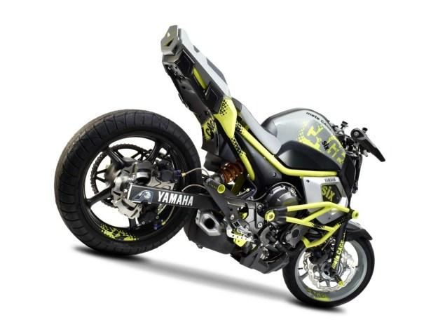 Yamaha Moto Cage Six Concept Yamaha Moto Cage Six Concept Intermot 06 635x476