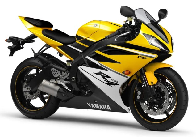 250cc Yamaha Sport Bike in the Works yamaha yzf r250 concept 635x443