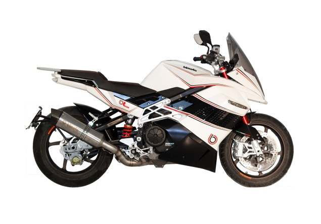 2013 Bimota DB12   The Most Expensive Multistrada Ever? 2013 Bimota DB12 B Tourist01 635x444