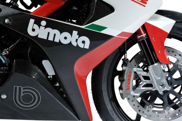 XXX: 2013 Bimota DB8 Italia 2013 Bimota DB8 Italia 03 635x421