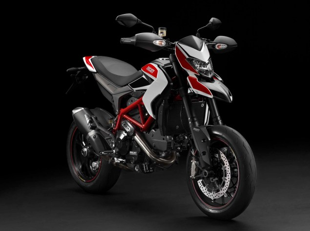 Hi Res: 20 Photos of the 2013 Ducati Hypermotard 2013 Ducati Hypermotard SP eicma 01 635x475