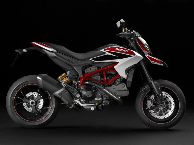 Hi Res: 20 Photos of the 2013 Ducati Hypermotard 2013 Ducati Hypermotard SP eicma 02 635x475