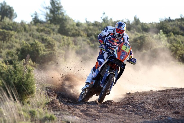 Photos: 2013 KTM Rally Team 2013 KTM Rally Team 03 635x423