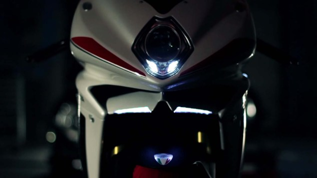 2013 MV Agusta F4 Gets Traction Control, Öhlins Electronic Suspension, Ride by Wire, & More 2013 MV Agusta F4 04 635x356