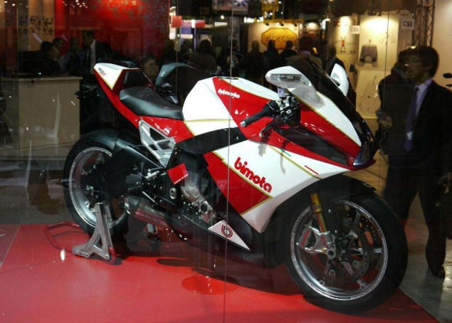 Bimota BB2   Where Retro Meets the BMW S1000RR  Bimota BB2 EICMA sak art design 04 635x454