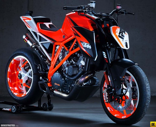 KTM 1290 Super Duke R Prototype Concept Bike KTM 1290 Super Duke R Prototype 06 635x518