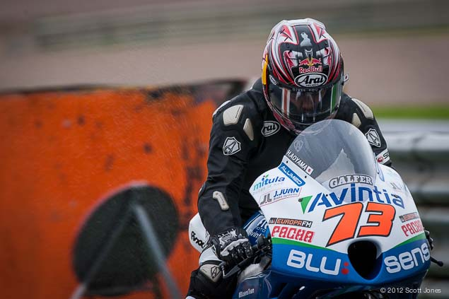 Tuesday at Valencia with Scott Jones Tuesday Valencia Test MotoGP Scott Jones 17