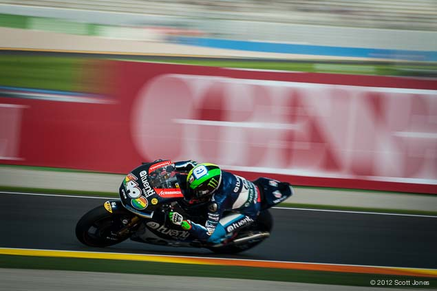Saturday at Valencia with Scott Jones Valencian GP MotoGP Saturday Scott Jones 09