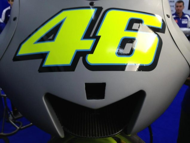 Valencia MotoGP Test Preview: Valentino Rossi, Marc Marquez, Ducati, & The Future Valentino Rossi 46 Yamaha Racing 635x476