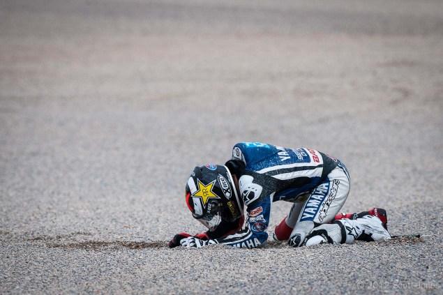 Jorge Lorenzos 2012 MotoGP Championship: A Triumph Of Consistency   Part 1 Jorge Lorenzo 05 635x423