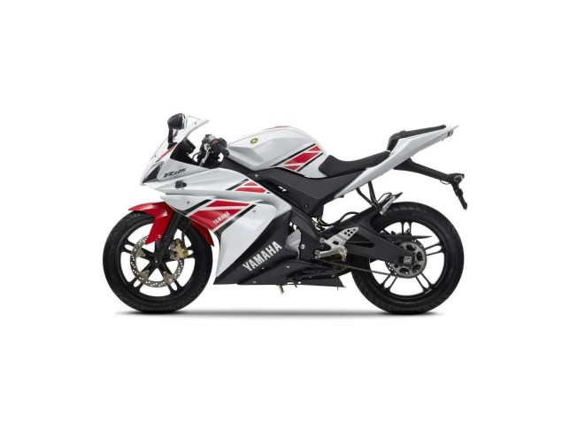 Yamaha 250cc Sport Bike Confirmed for India Yamaha YZF R125 WGP 635x476