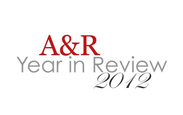 A Year in Review with Asphalt & Rubber: 2012 asphalt and rubber year in review 2012 635x400