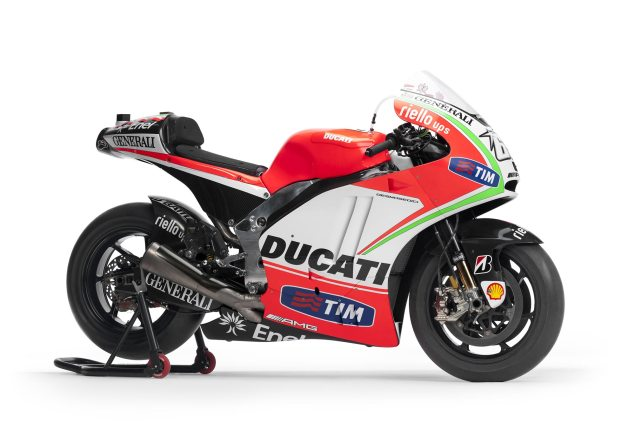 Are You the Ducati Desmosedici GP13? Ducati Desmosedici GP12 Wrooom 2012 635x423