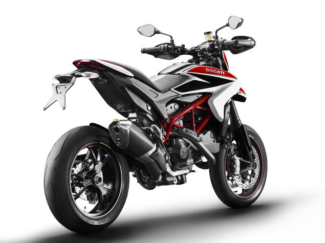 Ducati North America Posts All Time Sales Record for 2012 Ducati Hypermotard SP 635x475