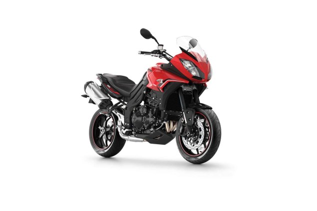 Triumph Tiger Sport    A 1050 with More...Sport Triumph Tiger Sport 1050 01 635x423