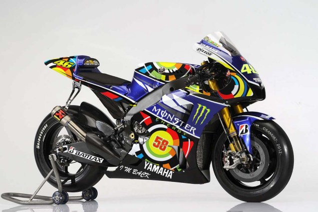 This is Not Rossis New Yamaha MotoGP Livery Valentino Rossi Yamaha Monster livery photoshop 02 635x423