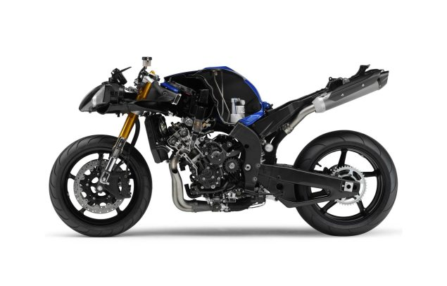 Yamaha Motorcycle Sales Down 12.8% for 2012 2008 yamaha yzf r1 cutaway 635x406