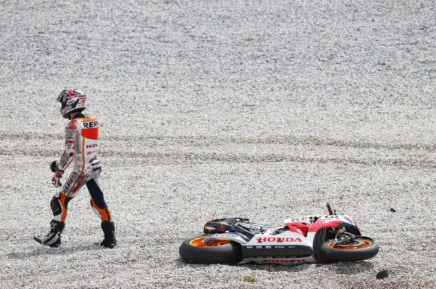 Rating the Riders of MotoGP: Marc Marquez   9/10 marc marquez sepang motogp 635x421
