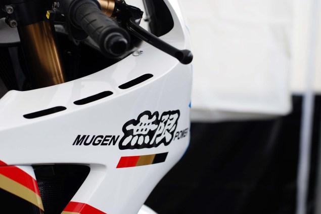 IOMTT: Team Mugen is Back for the 2013 TT Zero   New Lighter Shinden 2 & Same Sized John McGuinness mugen shinden tt zero 21 635x423