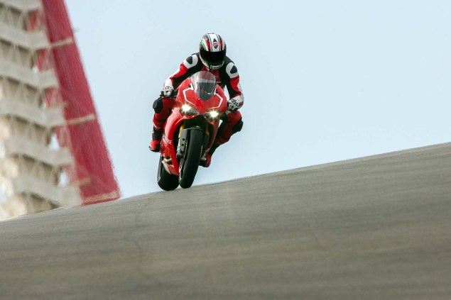 101 Photos of the Ducati 1199 Panigale R Ducati 1199 Panigale R Circuit of the Americas 38 635x423