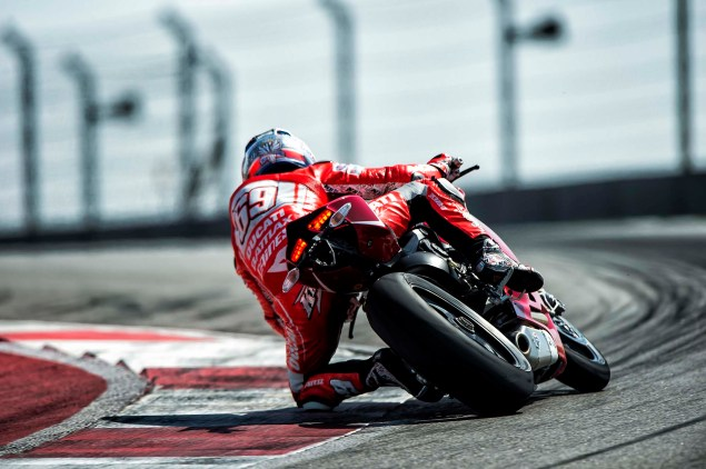 101 Photos of the Ducati 1199 Panigale R Ducati 1199 Panigale R Nicky Hayden Ben Spies 13 635x422