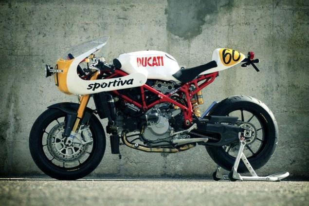 Radical Ducati 7½ Sportiva Radical Ducati 7 Sportiva 05