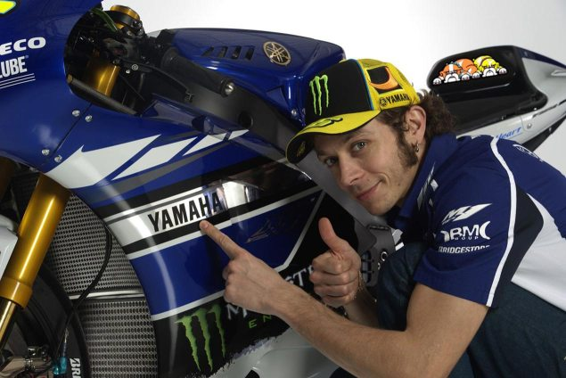 Lin Jarvis: Sponsorship, Vision, & Races Outside of Europe Valentino Rossi 2013 Yamaha YZR M1 635x424