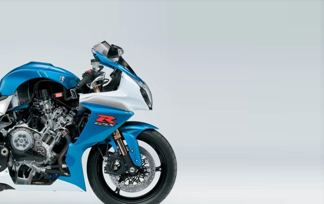 Suzuki to Cut 10% to 20% of Its Motorcycle Dealerships suzuki gsx r1000 cutaway 635x400