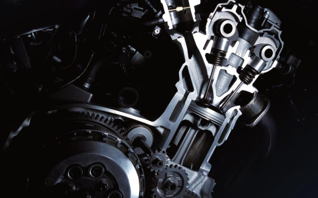 Suzuki Will Drop 98 Under Performing Dealers suzuki gsx r1000 engine cutaway 635x396