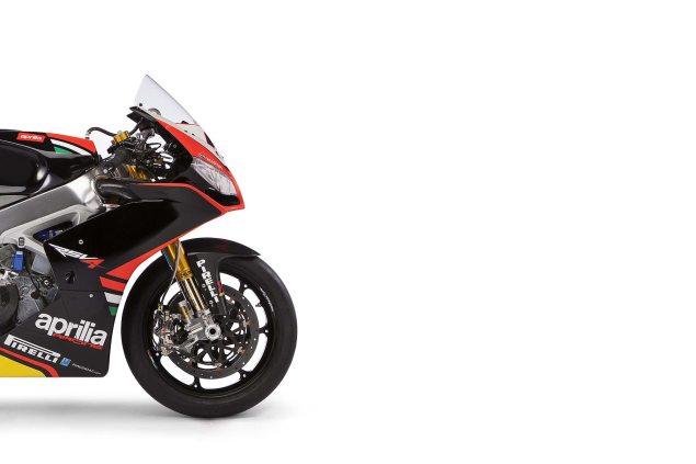 AMA Pro Racing Homologates the Aprilia RSV4 Factory 2013 Aprilia RSV4 Factoy APRC 635x423