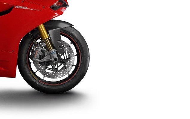 Öhlins Releases a Semi Active Suspension Upgrade for the Ducati Multistrada 1200 S   But, Whats Next? ducati 1199 panigale s front wheel 635x397