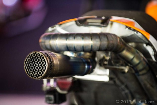 MotoGP: Private Tests Banned, Moto3 Engine Costs Curbed hrc repsol honda rc213v exhaust motogp qatar scott jones 635x423