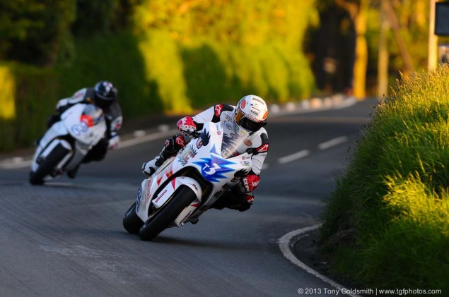 IOMTT: Barregarrow with Tony Goldsmith Barregarrow Isle of Man TT Tony Goldsmith 05 635x421