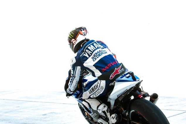 Preview of Le Mans: Can Lorenzo Get Back the Momentum? Jorge Lorenzo Yamaha Racing Austin Jensen Beeler 635x423