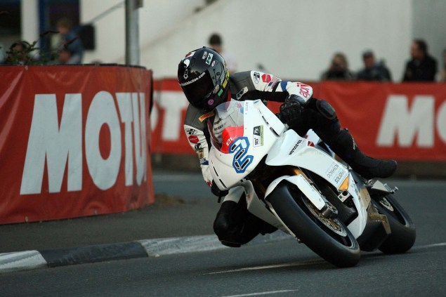 IOMTT: Quarterbridge with Richard Mushet Quarterbridge Isle of Man TT Richard Mushet 10 635x423