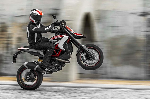 Ducati do Brasil is Ready for Business   Argentina Next 2013 Ducati Hypermotard 635x423