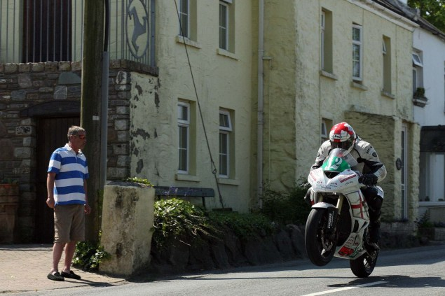IOMTT: Rhencullen with Richard Mushet Rhencullen 2013 Isle of Man TT Richard Mushet 07 635x423