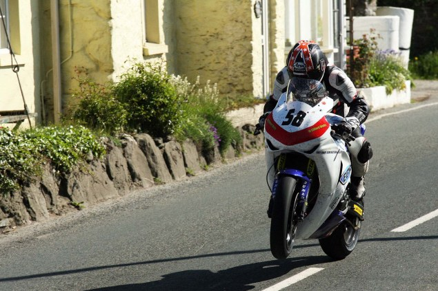 IOMTT: Rhencullen with Richard Mushet Rhencullen 2013 Isle of Man TT Richard Mushet 10 635x423