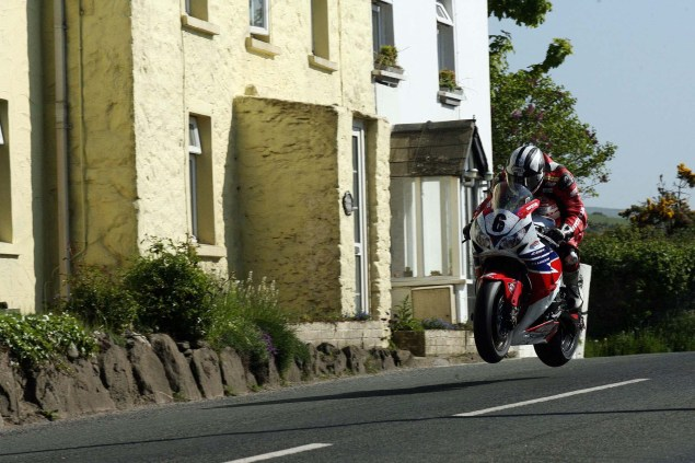 IOMTT: Rhencullen with Richard Mushet Rhencullen 2013 Isle of Man TT Richard Mushet 13 635x423