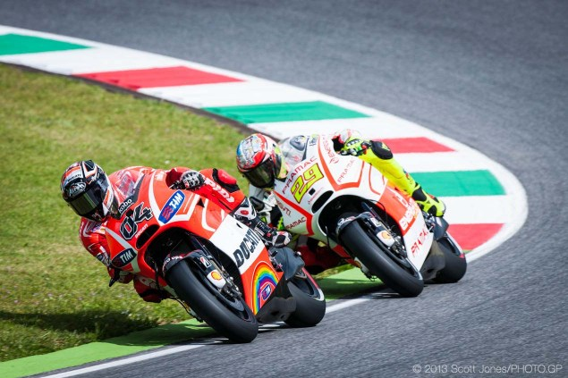 Saturday at Mugello with Scott Jones Saturday Italian GP Mugello MotoGP Scott Jones 13 635x423