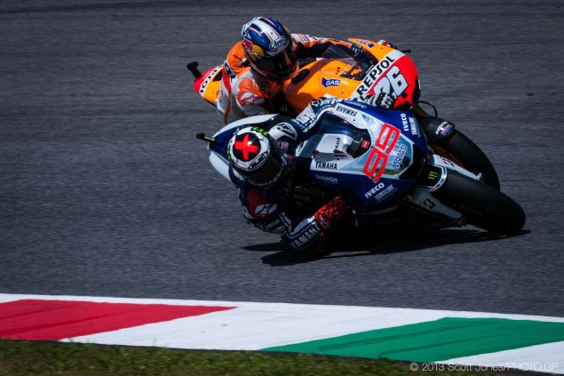 Sunday at Mugello with Scott Jones Sunday Mugello Italian GP MotoGP Scott Jones 02 635x423